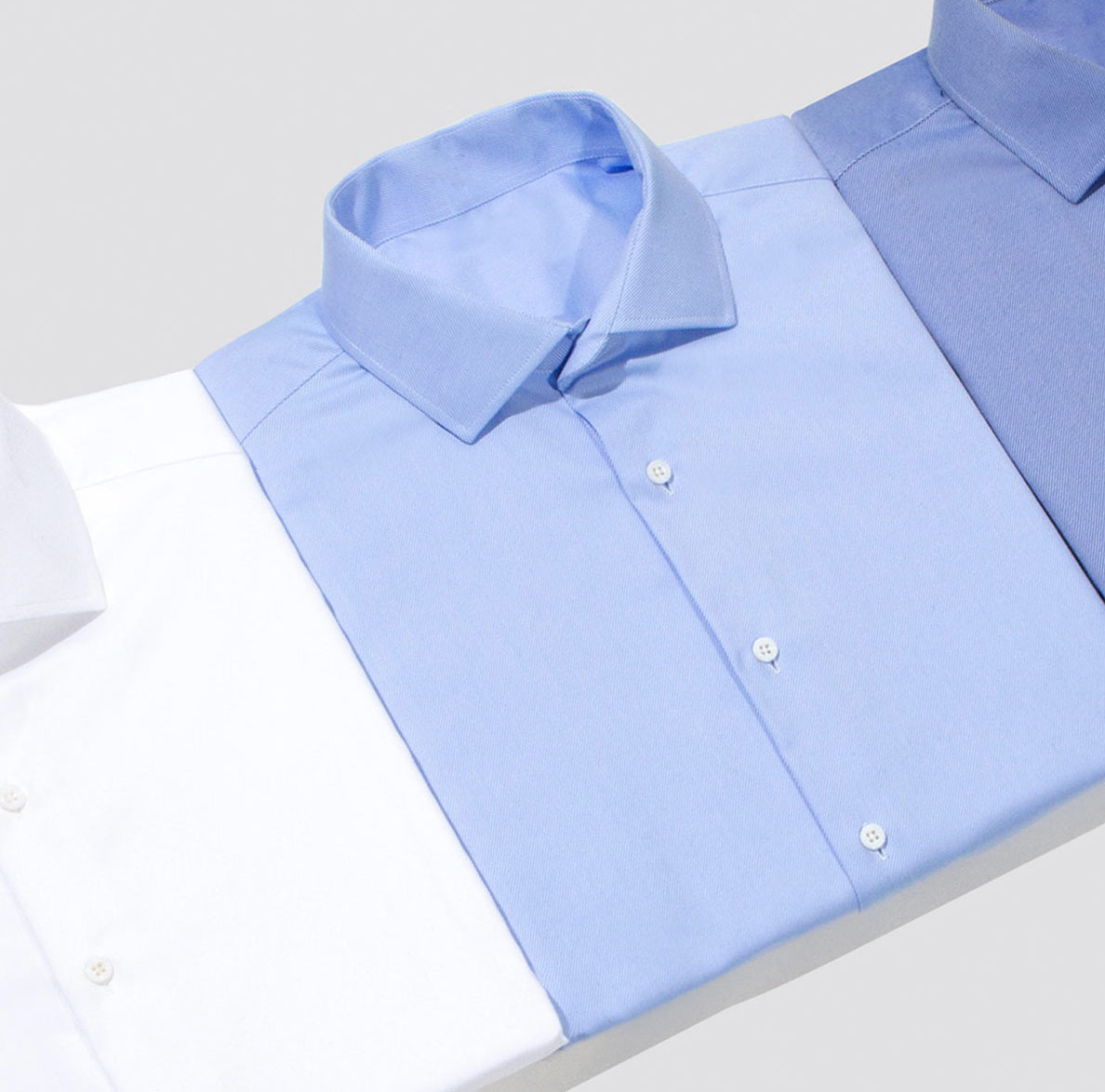 A pack of shirts