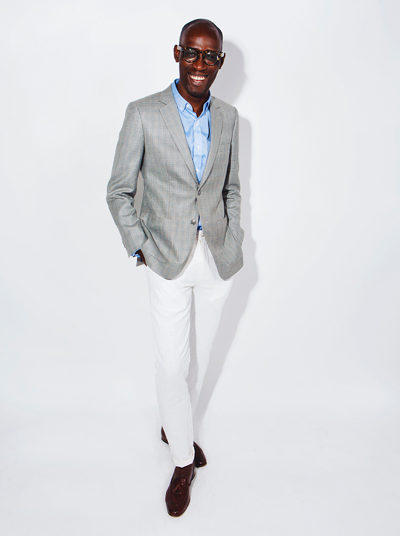 Bespoke Suit, Custom Made Suit and Dress Shirts