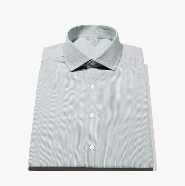 Blank label award winning men39s custom suits dress shirts for Blank label clothing