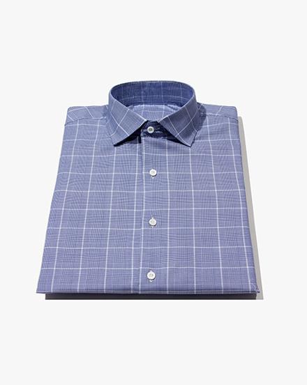 Blue Glen Plaid / 1247