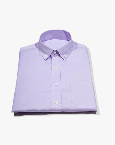 Lavender Lightweight Oxford / 1253