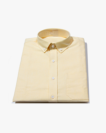Yellow Oxford / 1255