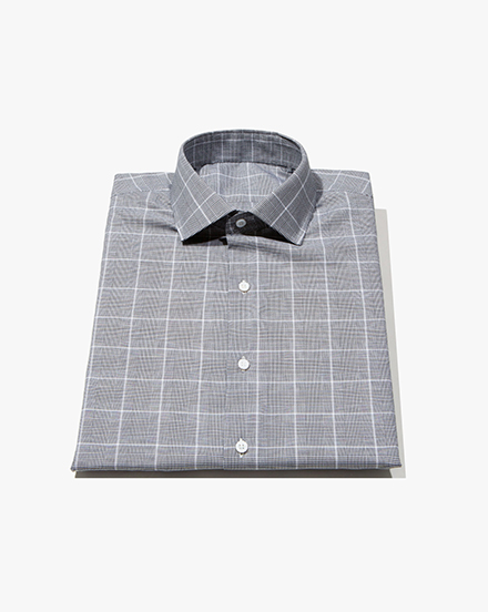 Black Glen Plaid / 1271