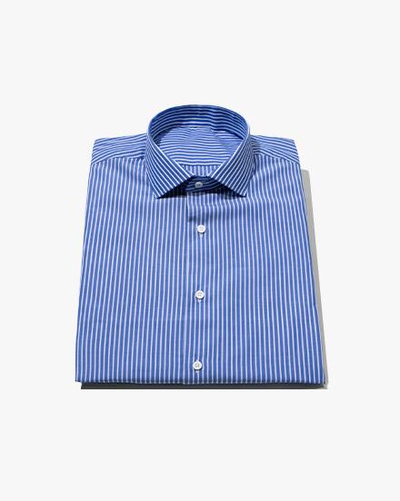 Blue Wide-Stripe / 1348