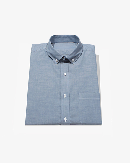 Washed Indigo / 1354