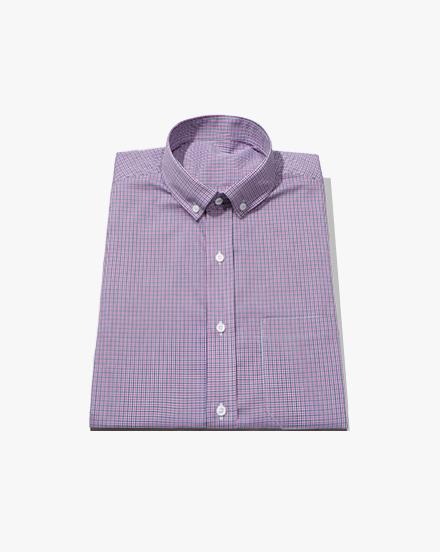 Purple Tattersall / 1370