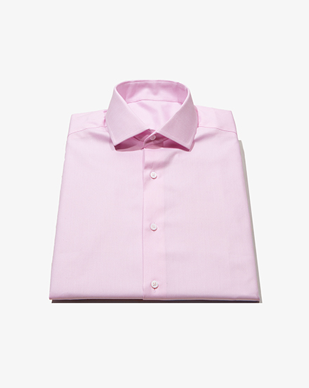 Light Pink Oxford / 1426