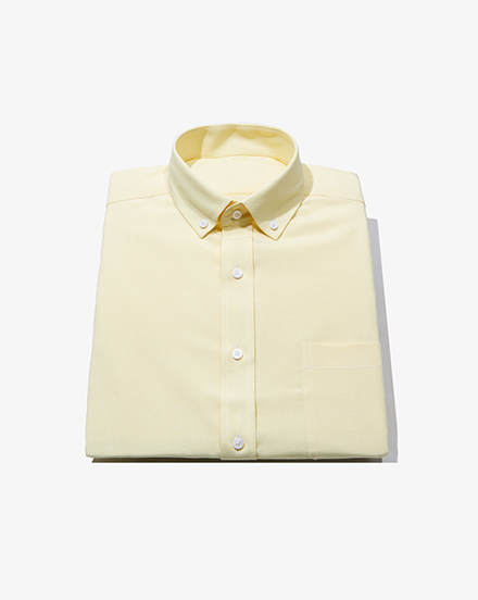 Yellow Oxford / 1451