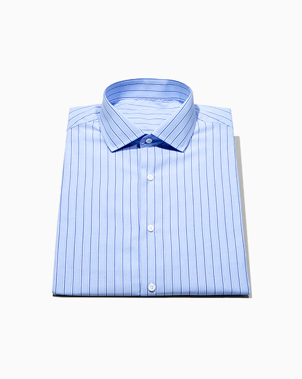 Light Blue Stripe / 1485