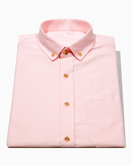 Tangerine Oxford / 1497