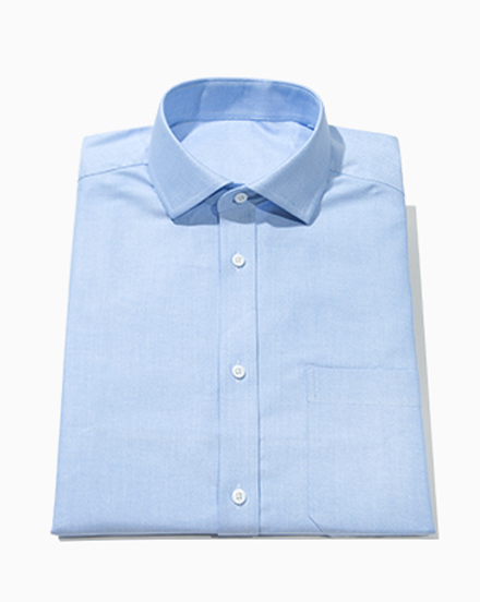 NEW Blue Oxford / 1547