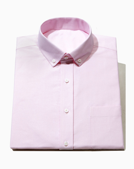Light Pink Oxford / 1584