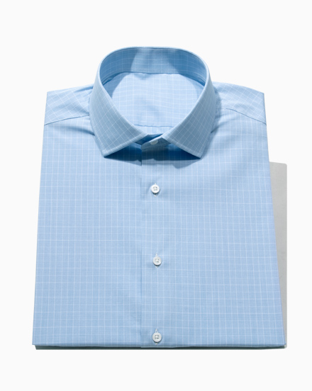 Blue Glen Plaid / 1645