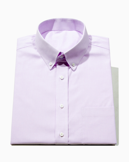 Lavender Stretch Oxford / 1683