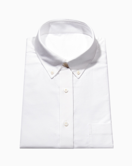White Oxford / 1692