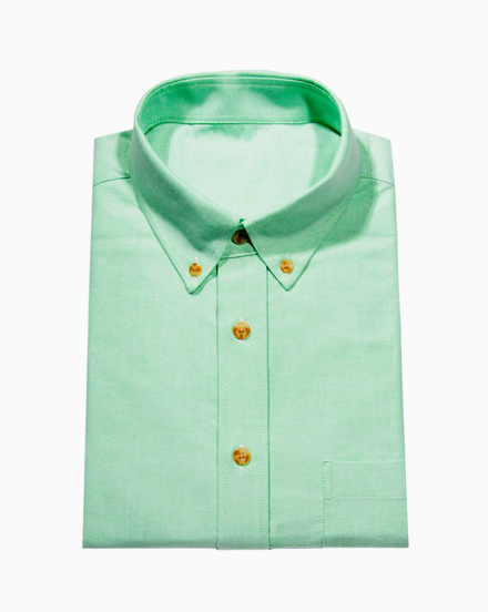 Spring Green Oxford / 1693