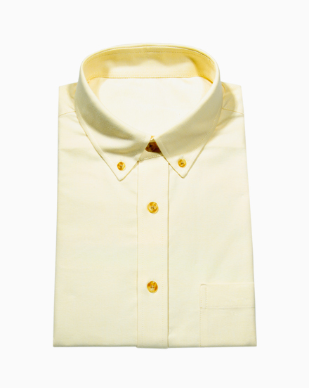 Yellow Oxford / 1694