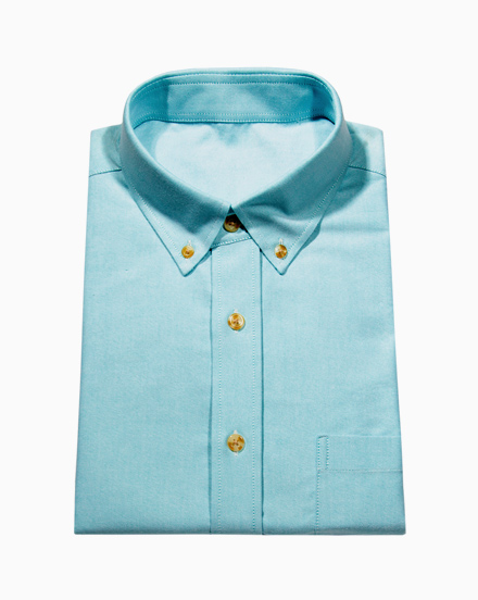 Spring Blue Oxford / 1696