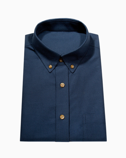 Navy Oxford / 1697