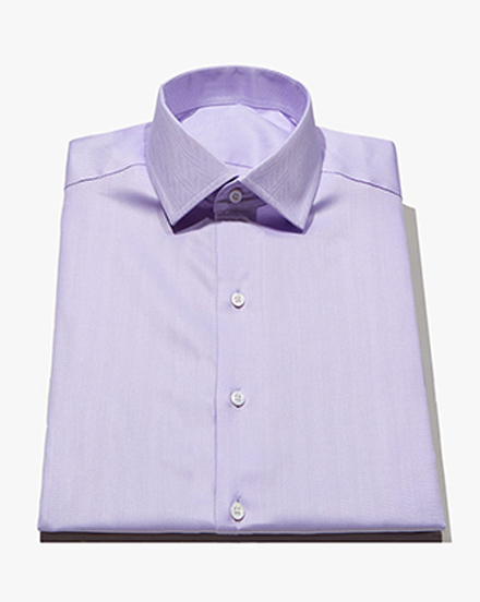 Lavender Textured Cotton / 710