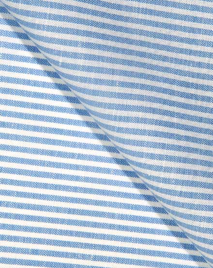 Breeze Blue Stripe / 1743