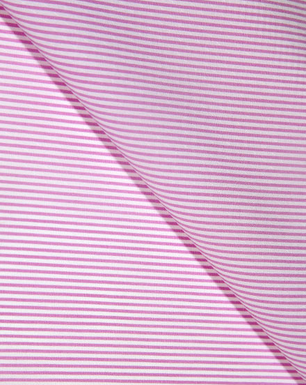 Pink Slash-Stripe / 1751