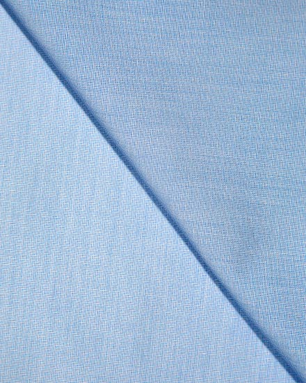 Light Blue Poplin / 5219