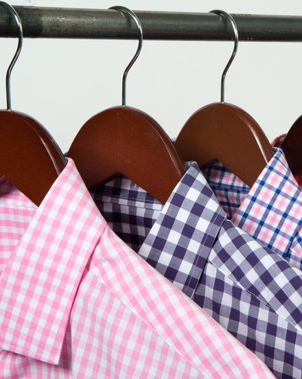 What's Gingham?